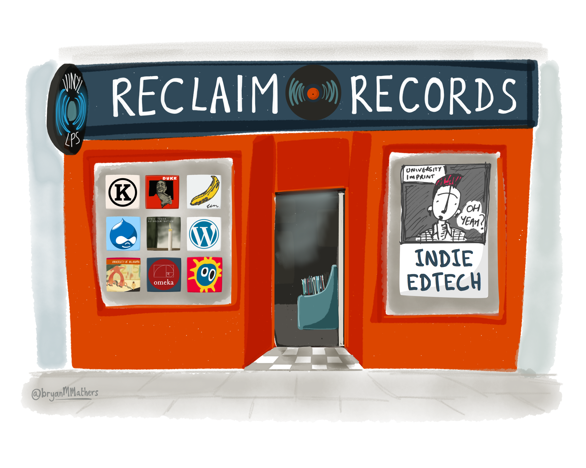 Reclaim Merchandise- Limited Time Only!