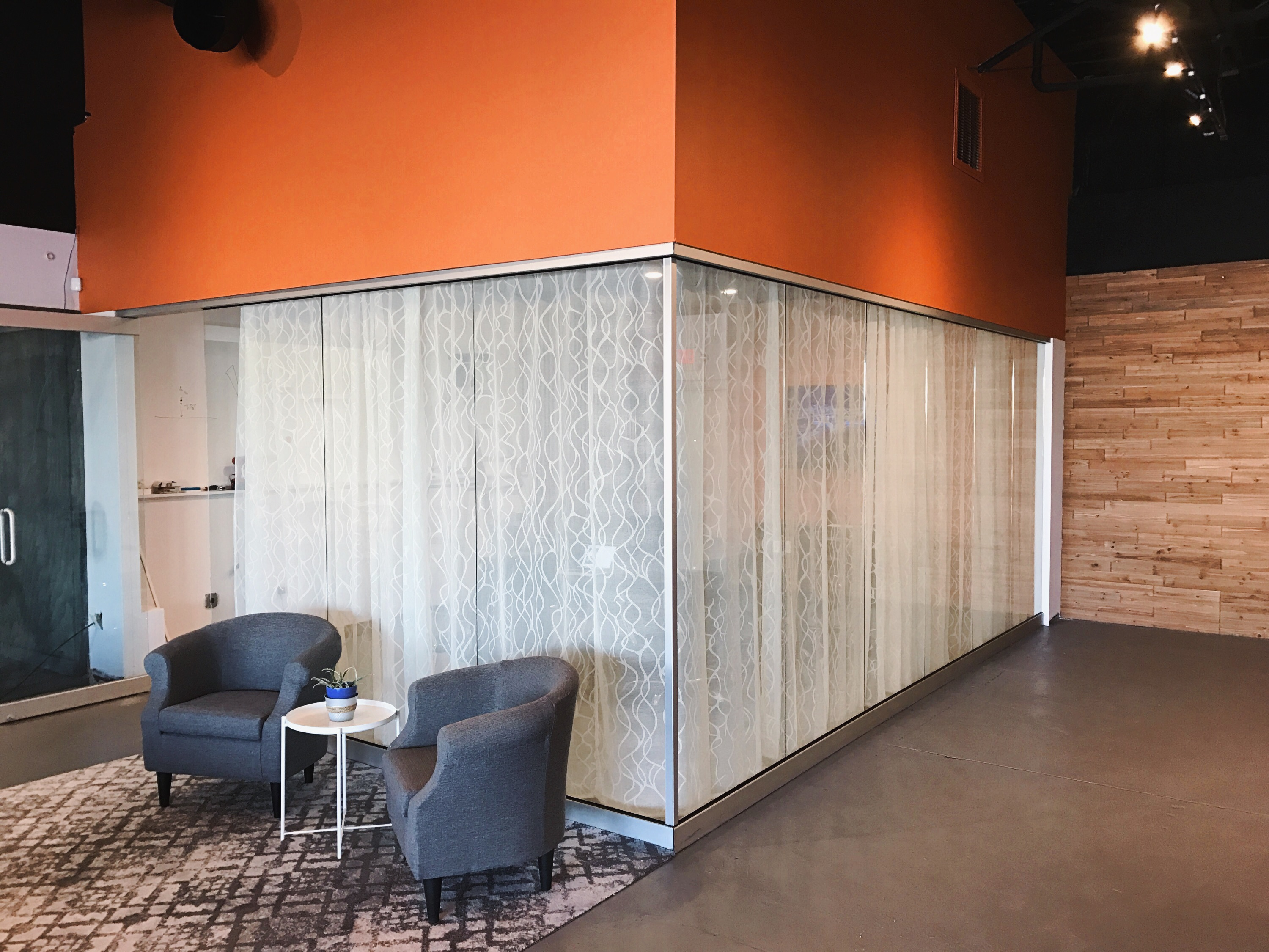 CoWork Conference Room