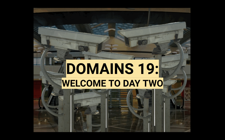 Domains 19: Part 2